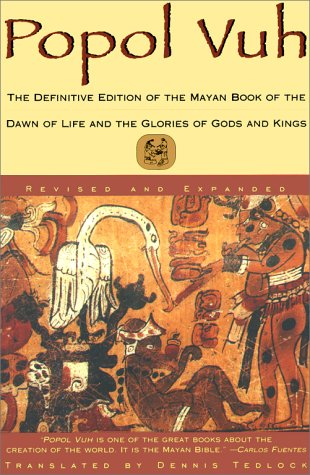 the creation in popol vuh The popol vuh is the most important source of information on the mythology of the ancient maya a sacred book of the creation of the world.